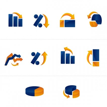 Grafiken Symbole pack