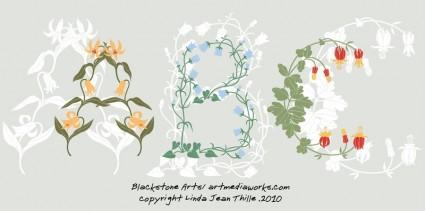 Flores en abc