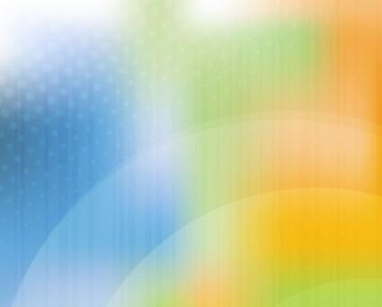 gambar abstrak latar belakang vektor gratis