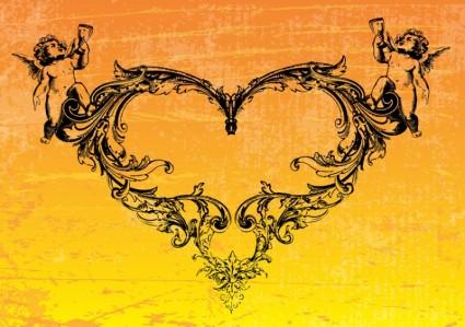 coeur des anges