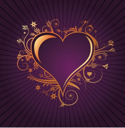 قلب جميل