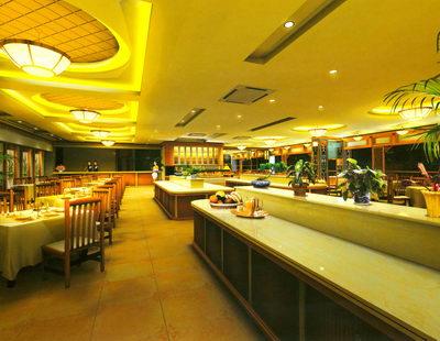 Restaurant Series�� Dining Hall