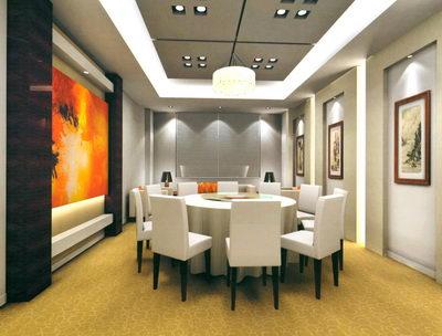 Restaurant Series¡ª separate room