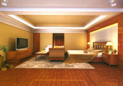Bedroom Design- Luxury