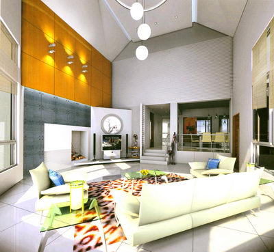 living-room interior design