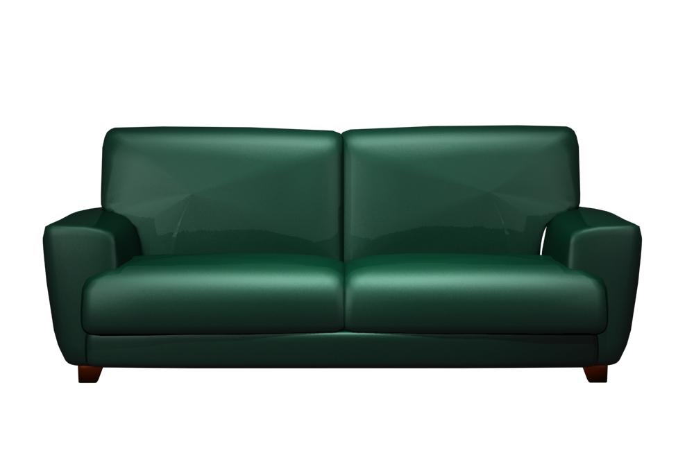 Amazing Dark Green Sofa 3D Model Of Chinese Free Download Creativecarmelina Interior Chair Design Creativecarmelinacom