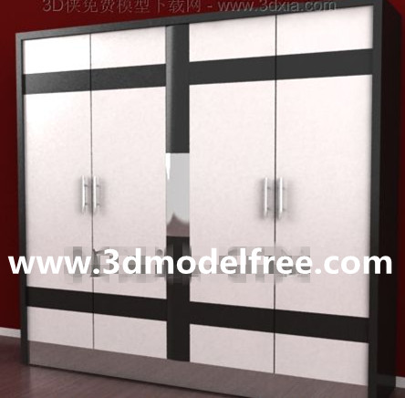 Cabinet free download-03