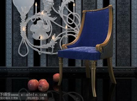 European Chair-6