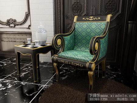 European Chair-5