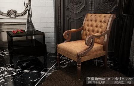 European Chair-4