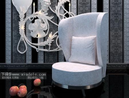 European Chair-2