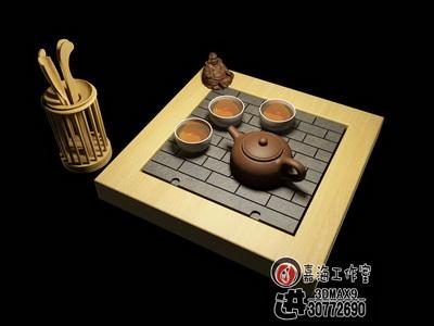 Tea utensils-3