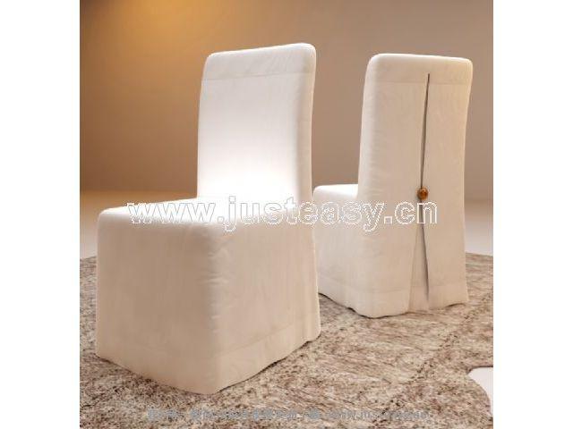 Single sofa chair restaurant