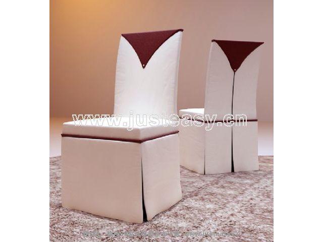European-style restaurant sofa 2