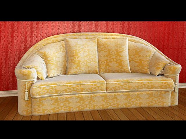 European Sofa