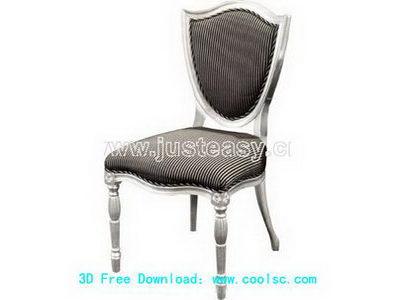 European soft leather corner chair