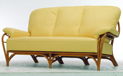Leisure sofa 3D model