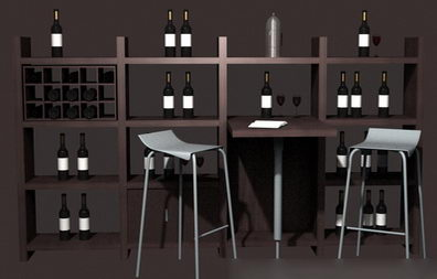 Bar Stool and table chair