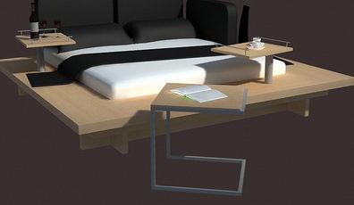 Lenient bed