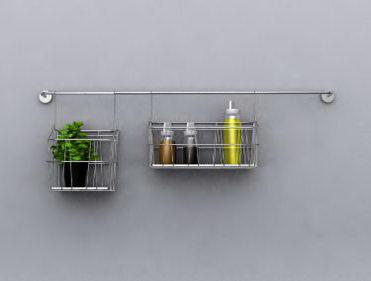 Simple wall model