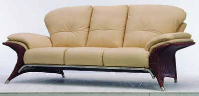 Redwood sofa