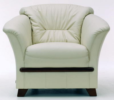 Living room single armchair