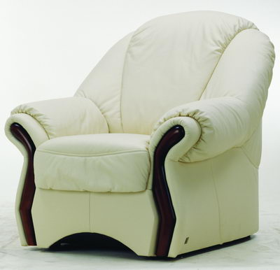 Single armchair