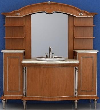 European model of hand-washing station 3