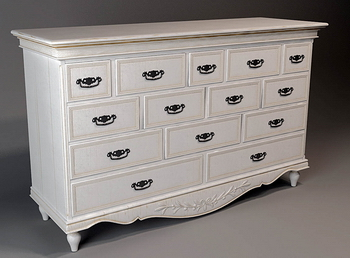 European-style cabinet Model 1-5