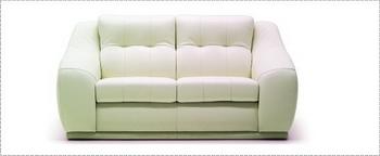 Modern sofa 3D model 10-5, paragraph (OBJ format)