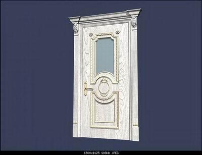 European Style Doors B