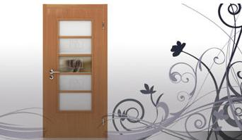 MODERNISM DESIGN OF DOOR