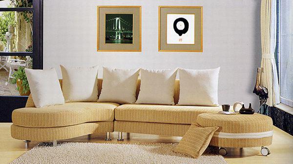 Textile Sofa Combinations