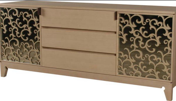 Model Series cabinets