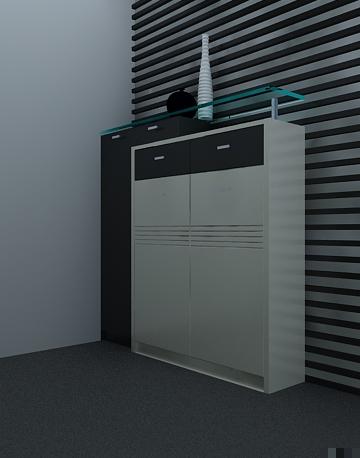 Fine cabinets  2-5