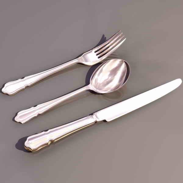 Knives/ utensils