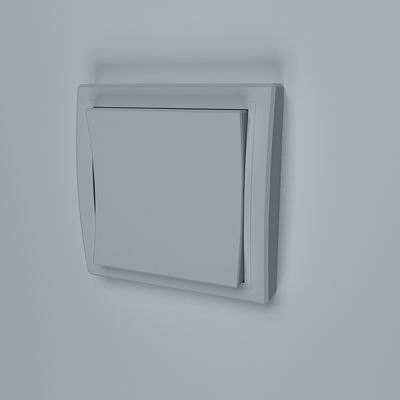 Switch Socket 3D models 1-4 months
