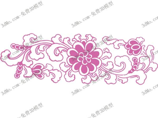 Pink wallpaper patterns