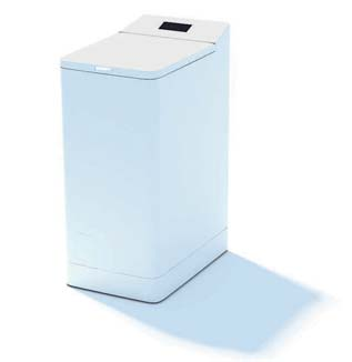 Washing Machine 3D Model 9