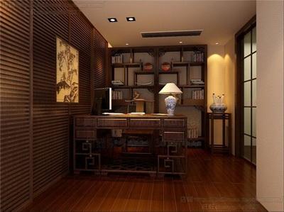 Chinese style study