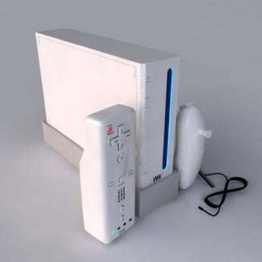 Ninitentdo Wii