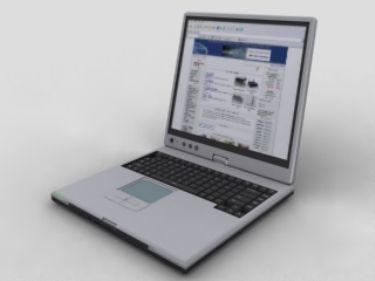 New notebook PCs