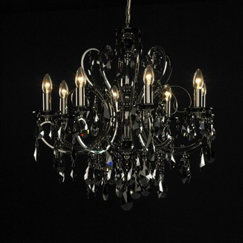 Retro and gorgeous chandelier