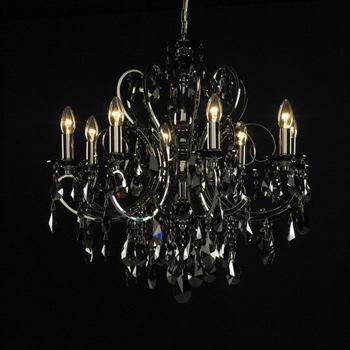 European gorgeous retro chandelier