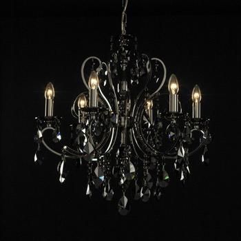 European golden crystal chandeliers