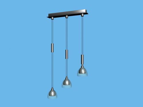 Simple modern pendant lamp
