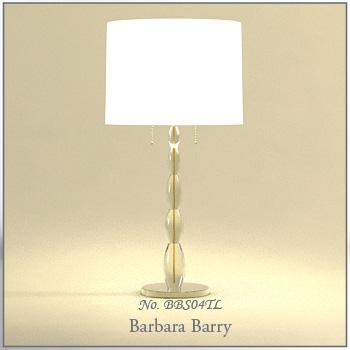 Elegant European-style table lamp