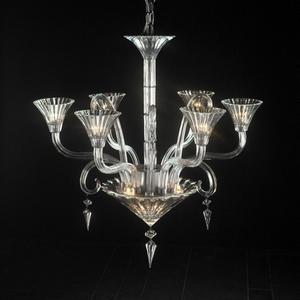 Modern crystal chandelier Model-51-5