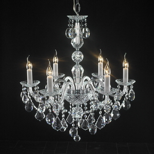 Modern crystal chandelier Model-47-5