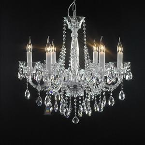 Modern crystal chandelier Model-39